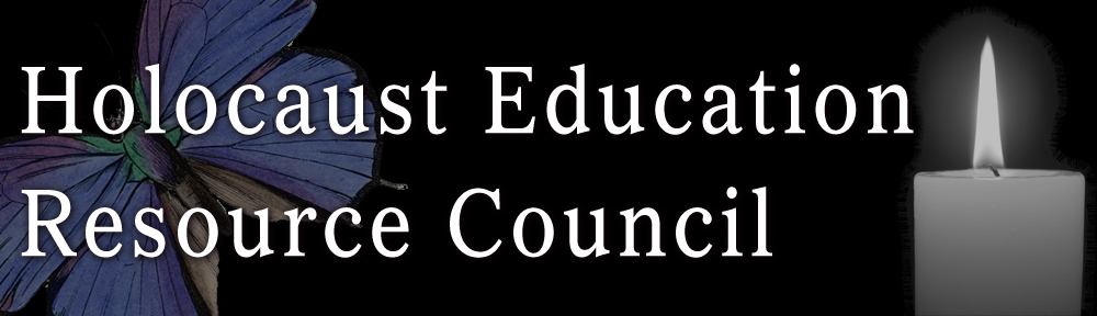 Holocaust Education Resource Council