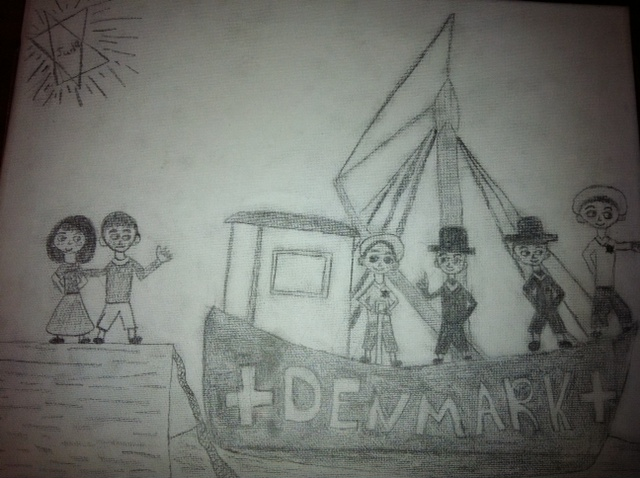 the holocaust in denmark essay Holocaust essay 656 words - 3 pages holocaust: the unforgettable women and the holocaust analysis of the holocaust the holocaust in denmark what was the holocaust.